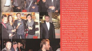 """Fachzeitschrift """"Eselsohr"""" 2012"""